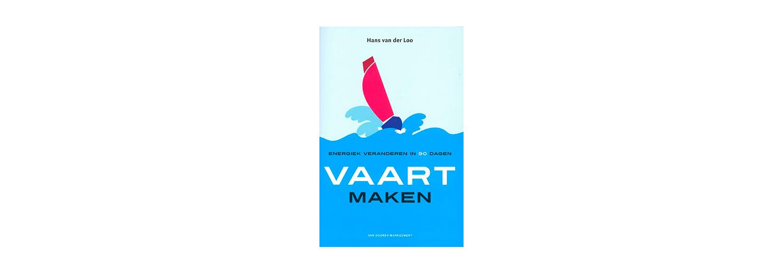 Vaart maken - Hans van der Loo