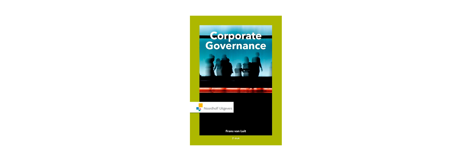 Corporate governance - Frans van Luit