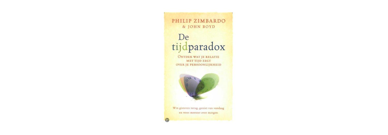 De tijdparadox - Philip Zimbardo
