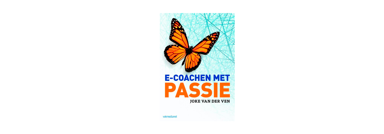 E-coachen met passie - Joke van der Ven