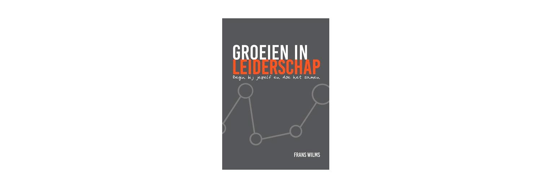 Groeien in leiderschap - Frans Wilms
