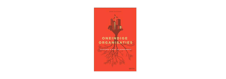 Oneindige organisaties - Gwen Fontenoy