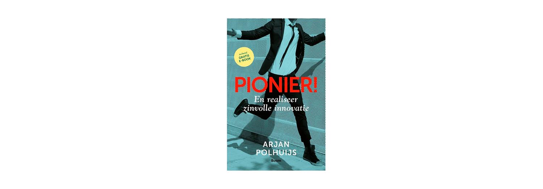 Pionier - Arjan Polhuijs