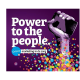 Power to the people - Marian Draaisma
