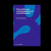 Boek recensie 'Financiën voor commissarissen en toezichthouders' - Mieke-Pigeaud-Wijdeveld