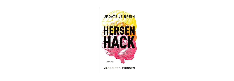 Hersenhack - Margriet Sitskoorn