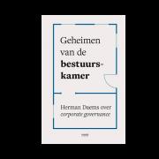 Geheimen van de bestuurskamer - Herman Daems