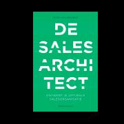 De salesarchitect - Terry van den Bemt