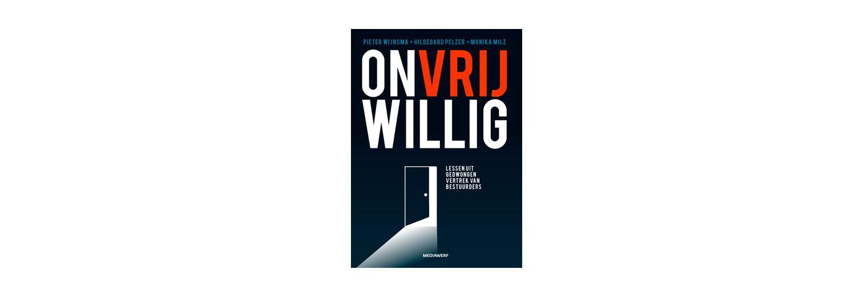 Onvrijwillig - Pieter Wijnsma