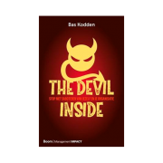 The Devil Inside - Bas Kodden