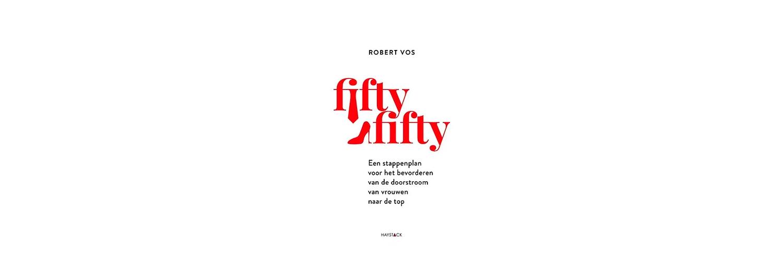 Fifty-fifty - Robert Vos
