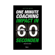 One minute coaching verdient zich terug - Victor Mion